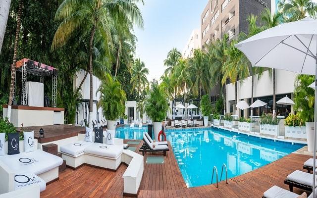 Hotel Oh! Cancun the Urban Oasis, espacios diseñados para tu descanso