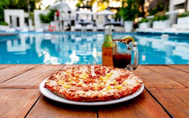 Hotel Oh! Cancun the Urban Oasis, lugares para disfrutar al máximo