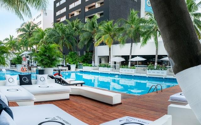 Hotel Oh! Cancun the Urban Oasis, sorpréndete con cada lugar