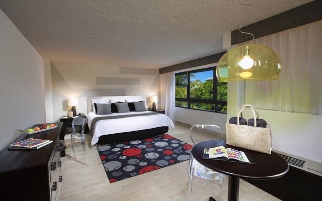 Hotel Oh! The Urban Oasis, espacios diseñados para tu descanso