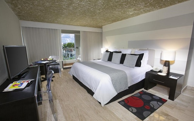 Hotel Oh! The Urban Oasis, amplias y luminosas habitaciones