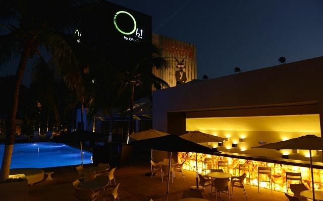 Hotel Oh! The Urban Oasis, escenarios fascinantes