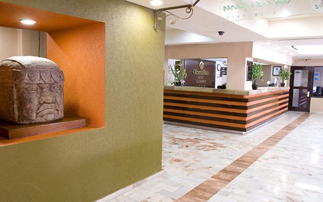 Olmeca Plaza, atención personalizada desde el inicio de su estancia