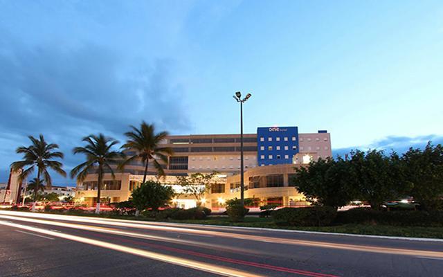 One Puerto Vallarta Aeropuerto, buena ubicación