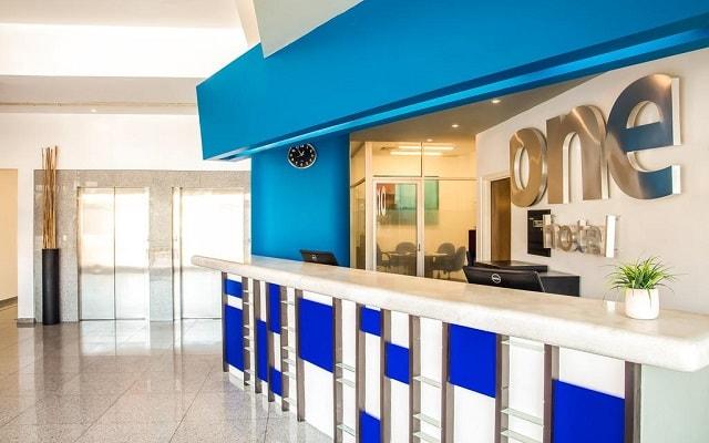 Hotel One Playa del Carmen Centro, atención personalizada desde el inicio de tu estancia