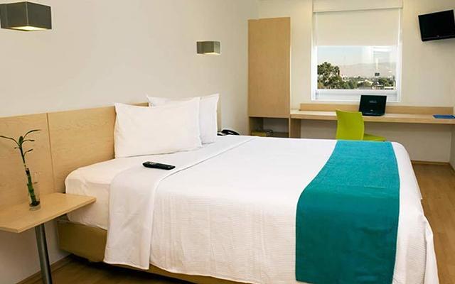 One Puerto Vallarta Aeropuerto, habitaciones cómodas y acogedoras