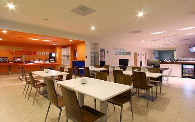 One Puerto Vallarta Aeropuerto, espacio ideal para tus alimentos