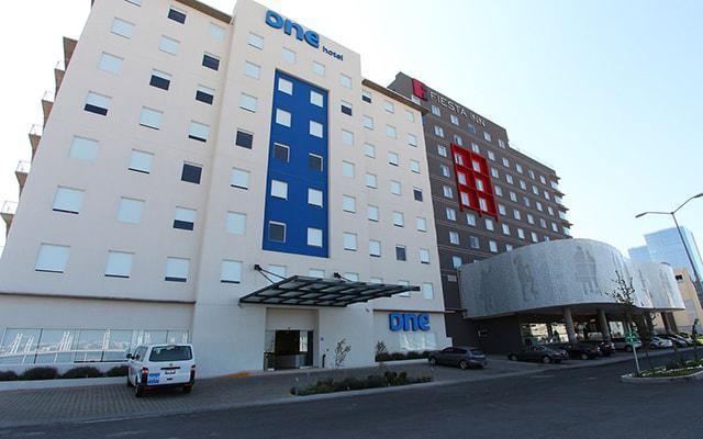 Hotel One Querétaro Centro Sur en Querétaro Ciudad