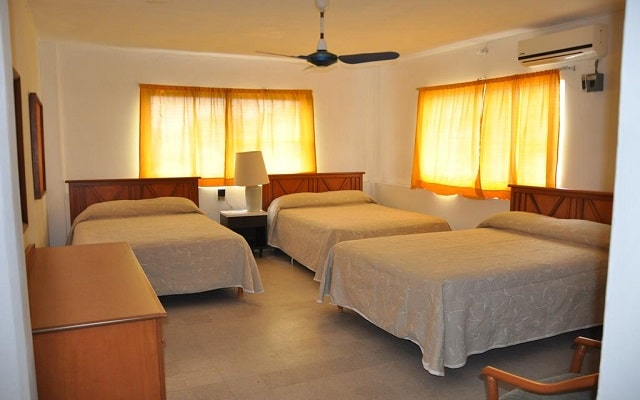 Hotel Oviedo Acapulco, espacios diseñados para tu descanso