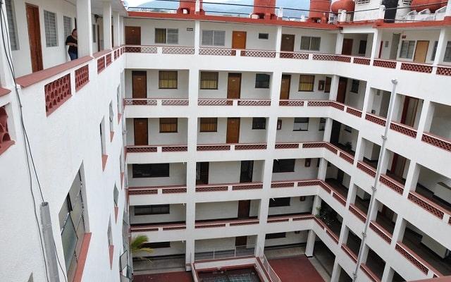 Hotel Oviedo Acapulco, cómodas instalaciones