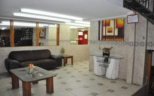 Hotel Oviedo Acapulco, atención personalizada desde el inicio de tu estancia