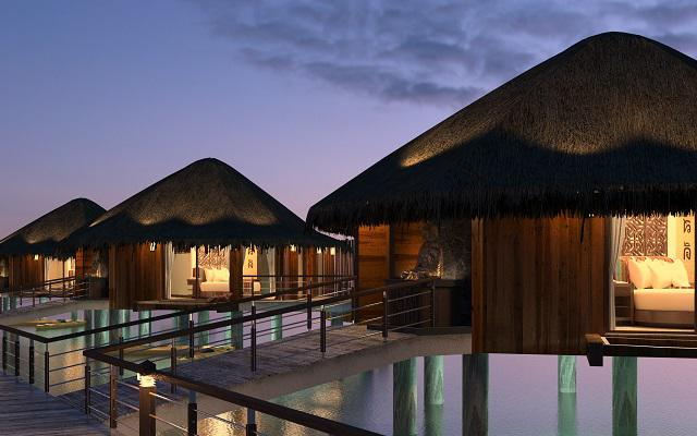 Palafitos Overwater Bungalows by Karisma