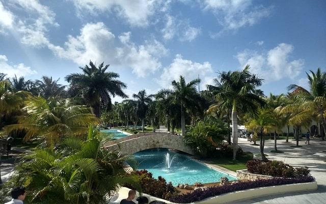 Hotel El Dorado Palafitos by Karisma, instalaciones de la propiedad hermana