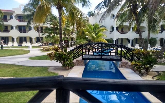 Hotel El Dorado Palafitos by Karisma, buen servicio
