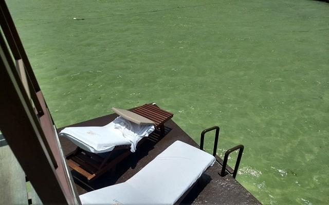 Hotel El Dorado Palafitos by Karisma, asoléate y disfruta la tranquilidad del lugar