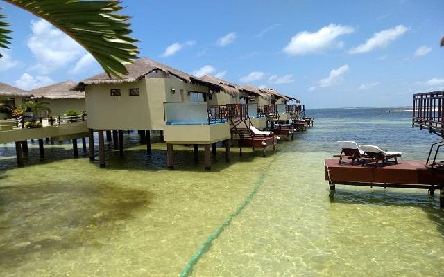 Hotel El Dorado Palafitos by Karisma, disfruta el descanso que te mereces
