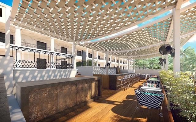 Hotel Panama Jack Resorts Gran Porto Playa del Carmen, servicio de calidad