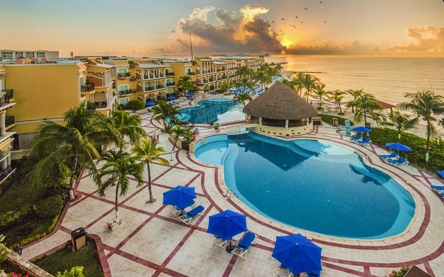 Hotel Panama Jack Resorts Gran Porto Playa del Carmen en Playa del Carmen