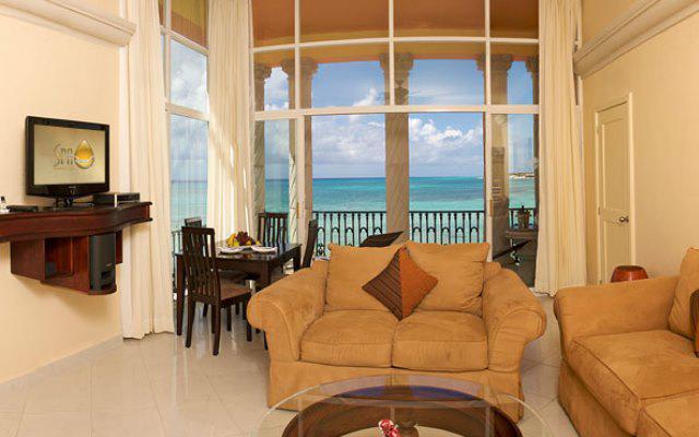 Hotel Panama Jack Resorts Gran Porto Playa del Carmen, espacios diseñados para tu comodidad