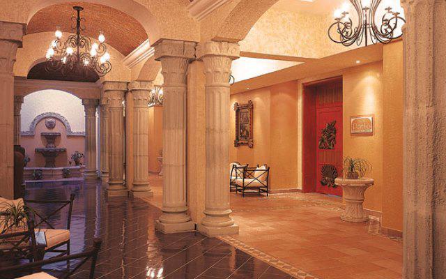Hotel Panama Jack Resorts Gran Porto Playa del Carmen, cómodas instalaciones