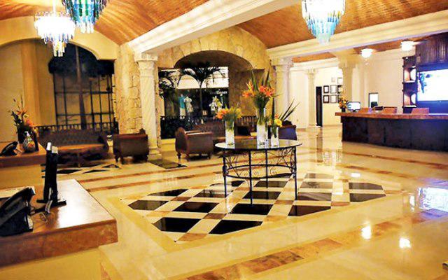 Hotel Panama Jack Resorts Gran Porto Playa del Carmen, atención personalizada desde el inicio de tu estancia