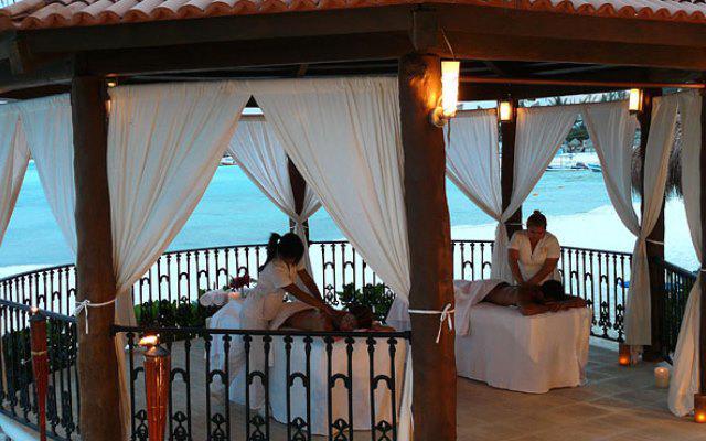 Hotel Panama Jack Resorts Gran Porto Playa del Carmen, permite que te consientan con un masaje
