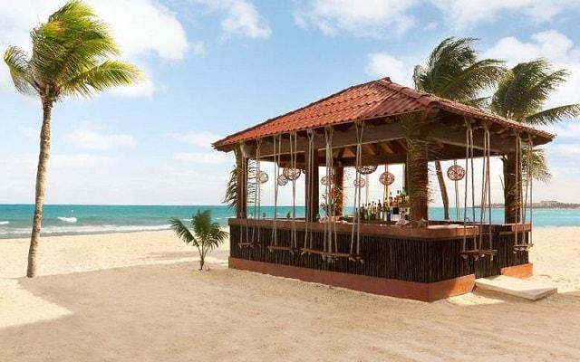 Hotel Panama Jack Resorts Gran Porto Playa del Carmen, ambientes únicos