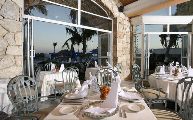 Hotel Panama Jack Resorts Gran Porto Playa del Carmen, gastronomía de calidad