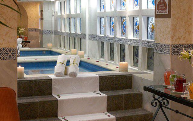 Hotel Panama Jack Resorts Gran Porto Playa del Carmen, amenidades de calidad