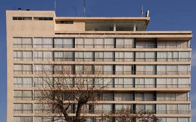 Hotel Panorama en San Luis Potosí Ciudad