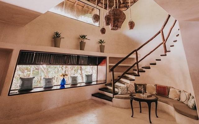 Hotel Papaya Playa, confort en cada sitio