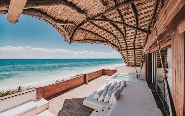 Hotel Papaya Playa, aprovecha al máximo el Caribe