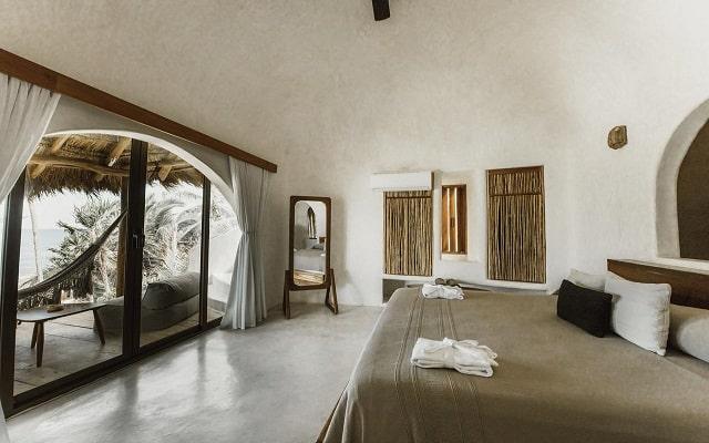 Hotel Papaya Playa, amenidades de calidad