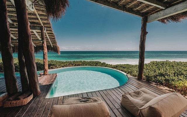 Hotel Papaya Playa, sitios fascinantes