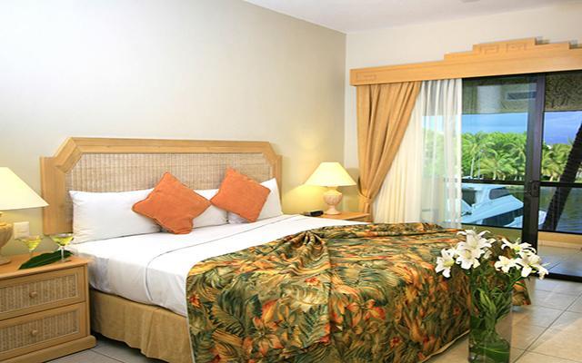 Hotel Paradise Village Beach Resort and Spa, habitaciones bien equipadas