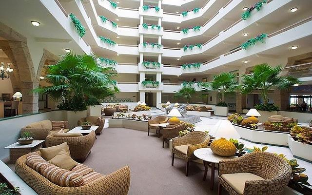 Hotel Paradise Village Beach Resort and Spa, lobby