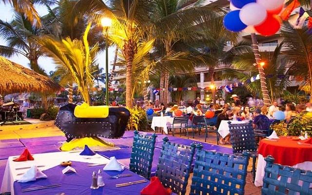 Hotel Paradise Village Beach Resort and Spa, diviértete en el rodeo