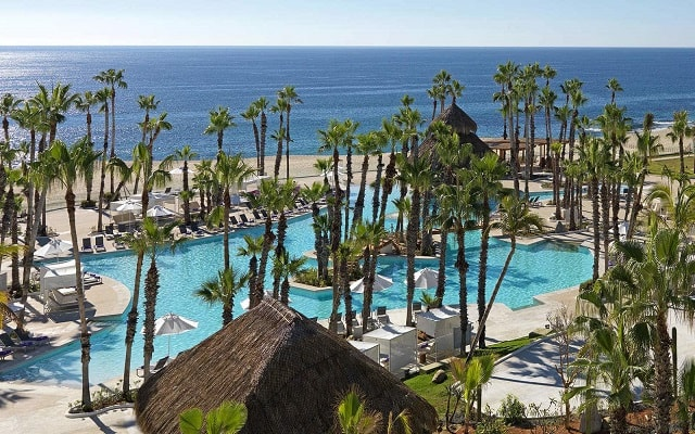 Hotel Paradisus by Meliá Los Cabos- All Inclusive en San José del Cabo