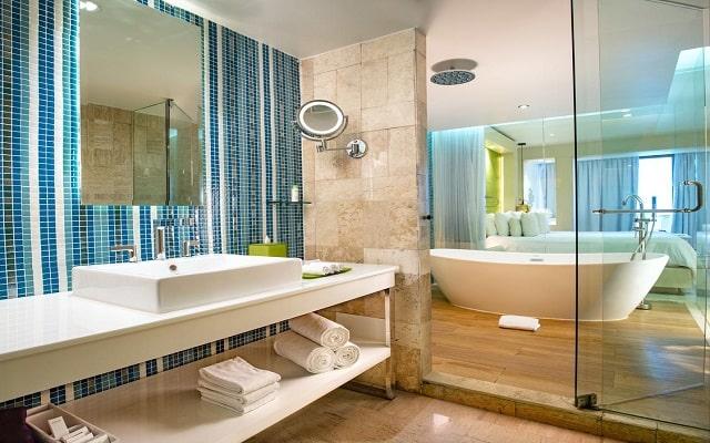 Hotel Paradisus Cancún Resort by Meliá, amenidades de calidad