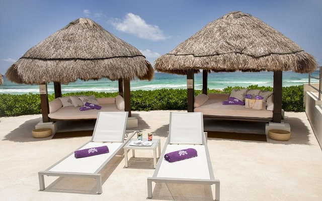 Hotel Paradisus Cancún Resort by Meliá, ofrece espacios solo para adultos