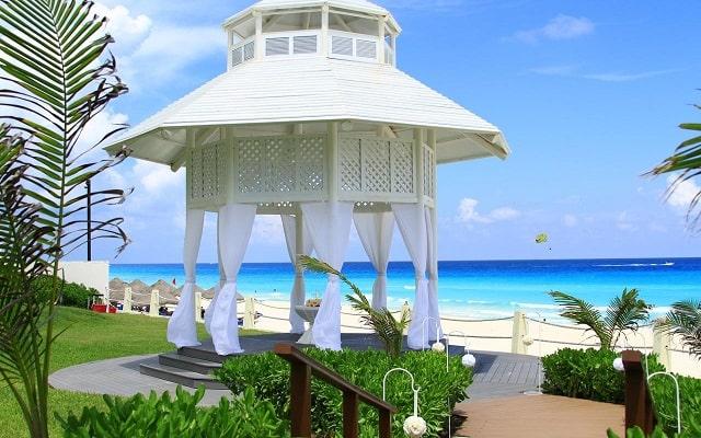 Hotel Paradisus Cancún Resort by Meliá, tu boda como la imaginaste