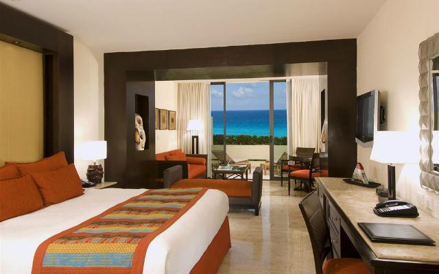 Hotel Paradisus Cancún Resort by Meliá, espacios pensados para tu satisfacción