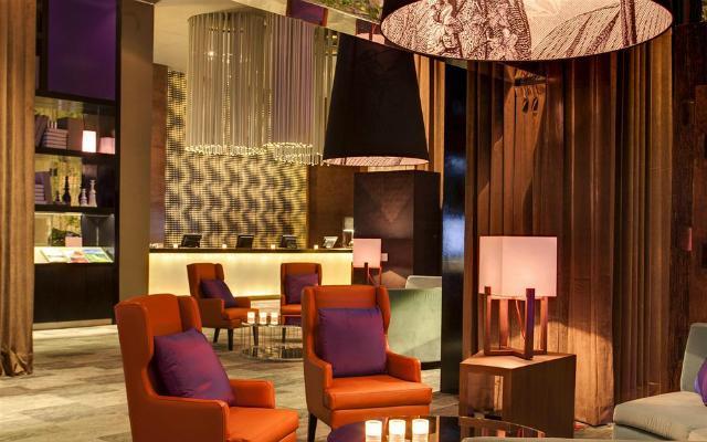 Hotel Paradisus Cancún Resort by Meliá, atención personalizada desde el inicio de tu estancia
