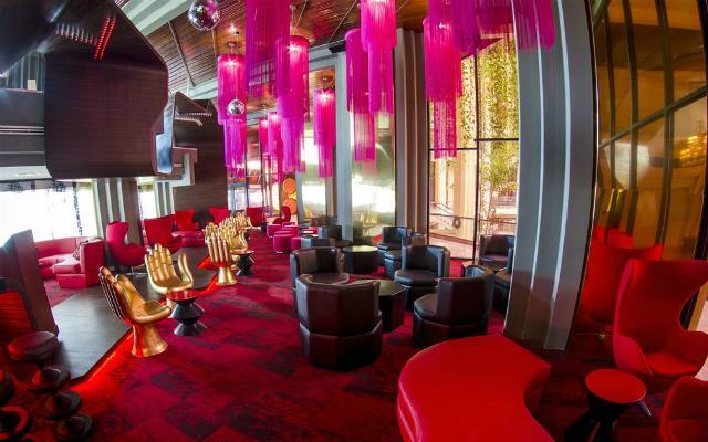 Hotel Paradisus Cancún Resort by Meliá, disfruta una linda noche