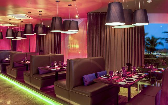 Hotel Paradisus Cancún Resort by Meliá, buena propuesta gastronómica