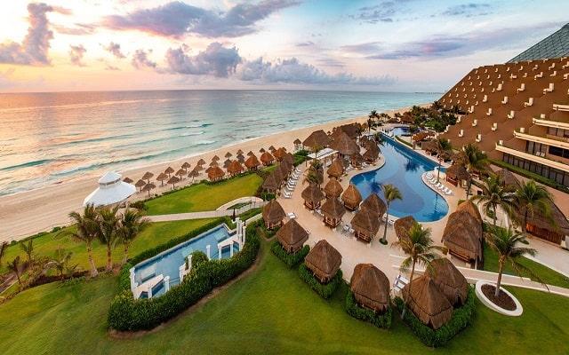 Hotel Paradisus Cancún Resort by Meliá, sitios fascinantes