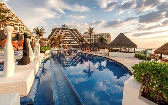 Hotel Paradisus Cancún Resort by Meliá, aprovecha cada instante en el Caribe