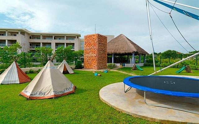 Hotel Paradisus Playa del Carmen La Esmeralda by Melia, divertidas actividades para los más pequeños