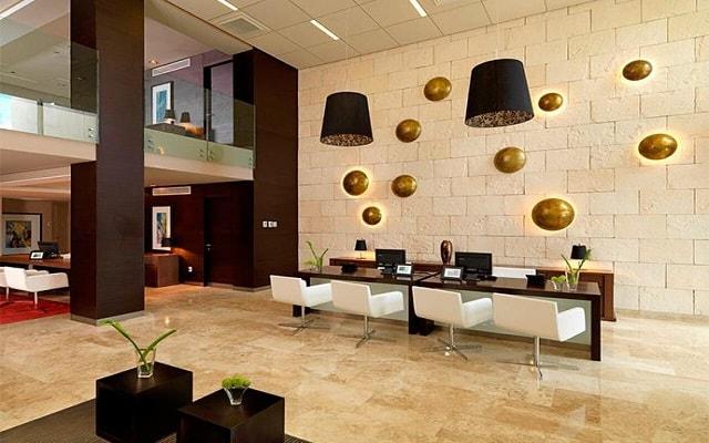 Hotel Paradisus Playa del Carmen La Esmeralda by Melia, servicio de family concienge
