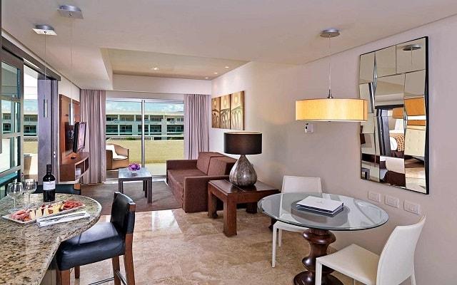 Hotel Paradisus Playa del Carmen La Esmeralda by Melia, lujo y confort en cada sitio